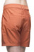 Houdini W's Gravity Light Shorts Earthen Orange